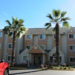 ภาพถ่ายของ Microtel Inn & Suites by Wyndham Tallahassee