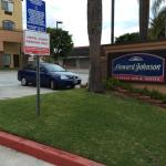 Howard Johnson Express Inn-Huntington Beach resmi