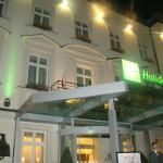 Holiday Inn Krakow City Center resmi