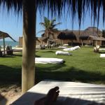 Foto van Kenoa - Exclusive Beach Spa & Resort