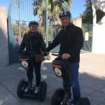 We love City Segway