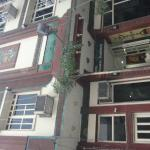 Photo of Hotel Sunstar Residency