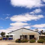 """The """"new look"""" Jitter Bean Oasis"""" Highway 1 at Lochiel. Best food and coffee in OZ......"""