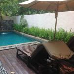 Foto The Banjaran Hotsprings Retreat