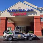 Fairfield Inn Hays Foto