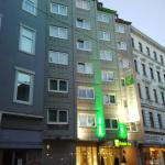 Holiday Inn Vienna City Foto