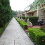 Photo de Chun Hui Yuan Resort