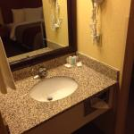 Photo de Comfort Inn Pueblo