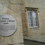 Prison Governor's House