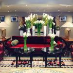Sofitel London St James resmi