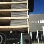 Photo of Hotel SB Diagonal Zero Barcelona