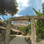 Tepanee Beach Resort Foto