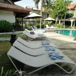 Photo de ANANDA RESORT