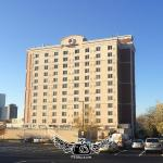 Photo de DoubleTree by Hilton Hotel Greensboro