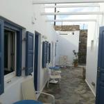 Photo de Damianos Hotel