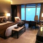 Foto de The Ritz-Carlton, Hong Kong