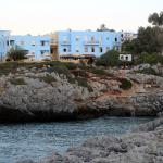 Foto de Giorgi's Blue Apartments