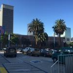 Motel 6 San Diego Downtown Foto