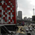 Billede af Tune Hotel - Downtown Kuala Lumpur