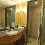 Photo de Holiday Inn Beijing Chang An West