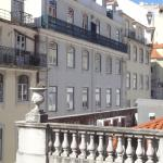 Photo de Rossio Hostel
