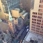 Photo de Manhattan NYC–an Affinia hotel