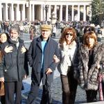 Foto de Al Colonnato di San Pietro Bed and Breakfast