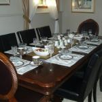 Bristol House Bed & Breakfast resmi