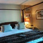 Foto The Crown Hotel