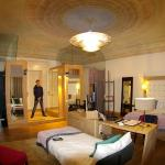 Photo de Dome Hotel & SPA