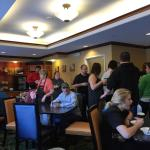 Fairfield Inn & Suites Minneapolis-St. Paul Airport resmi