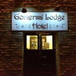 Gomersal Lodge Hotel照片