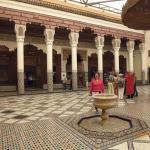 Photo of Museum of Moroccan Arts (Dar Si Said)