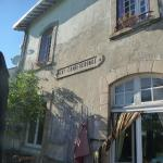 Photo of Hotel & Restaurant La Gare Aux Anes