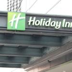 Foto de Holiday Inn Toronto Downtown Centre