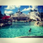 Foto van Disney's Beach Club Resort