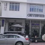Photo of Chesterfield Hotel