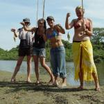 Hostel Ecological Expeditions Foto