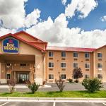 BEST WESTERN Laramie Inn & Suitesの写真