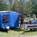 Country Bumpkins Campground and Cabins의 사진