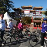 Photo de Bike Beijing - Private One-day Tour