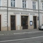 Photo de Queen Boutique Hotel