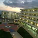 Aguamarina Golf Apartmentsの写真
