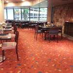Foto de Crowne Plaza Princeton - Conference Center