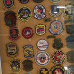 Even more military patches
