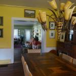 Foto di Orchard House Bed and Breakfast
