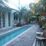 Foto de Pineapple Point Guest House and Resort