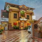 Hotel Rajpur Heights