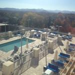 Aloft Asheville Downtown照片