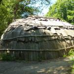 American Indian House